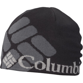 Columbia Heat Gorro, black big gem